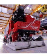 Engo Electric Ice Resurfacers