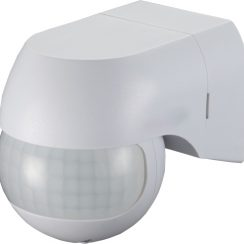 Place occupancy sensors for lights